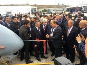 İstanbul Airshow 12. kez kapılarını açtı