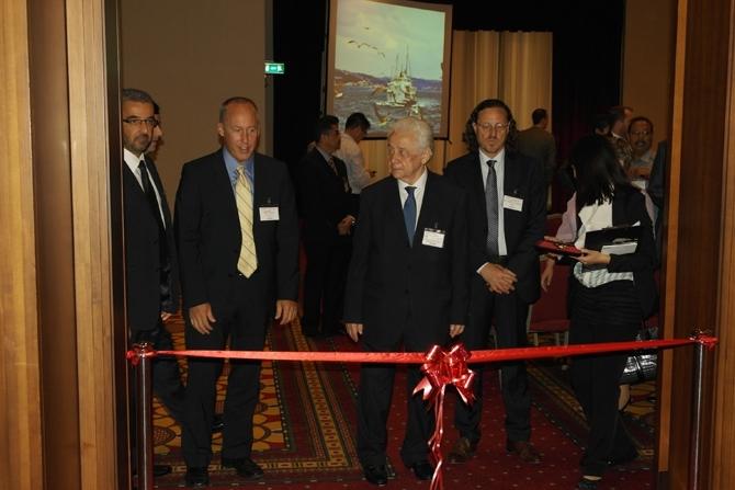 Karadeniz Limanları ve Denizcilik Konferansı Gerçekleştirildi galerisi resim 1