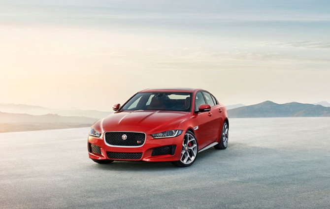 Jaguar en ucuz arabayı yaptı galerisi resim 1