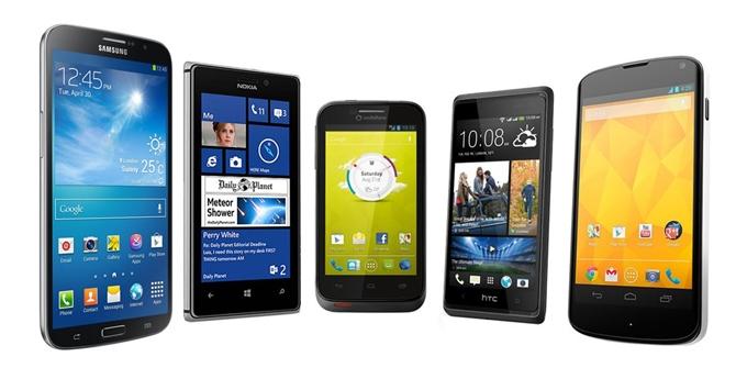 Akıllı telefonunuz 4G ile uyumlu mu? galerisi resim 1