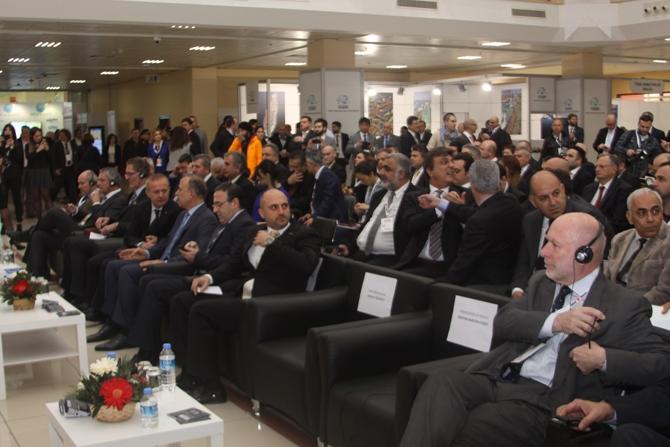 Exposhipping Europort İstanbul ziyaretçilere açıldı galerisi resim 1