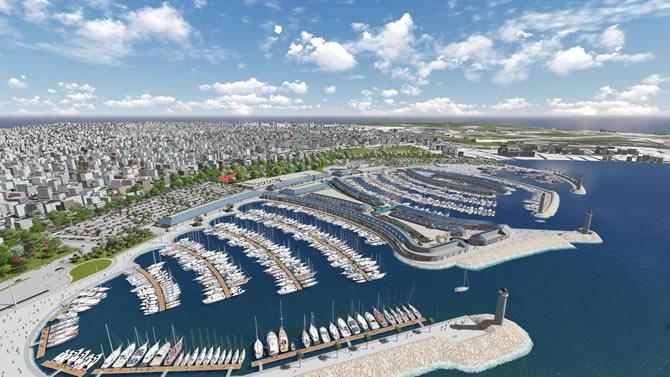Viaport Marina 29 Mayıs'ta açılıyor galerisi resim 1