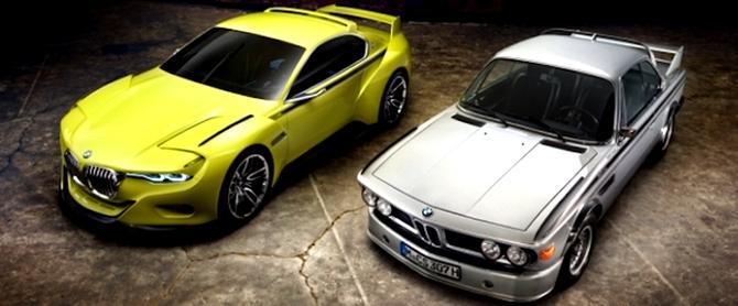 BMW Batmobile'i yeniden yorumladı galerisi resim 1