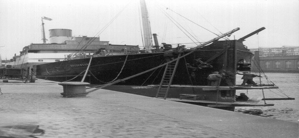 Tarihi gemiler ilgi çekiyor galerisi resim 1