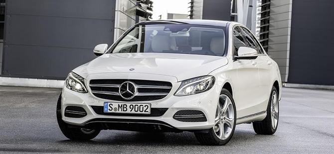 Mercedes-Benz Türk'ten Şubat ayına özel fırsatlar galerisi resim 1