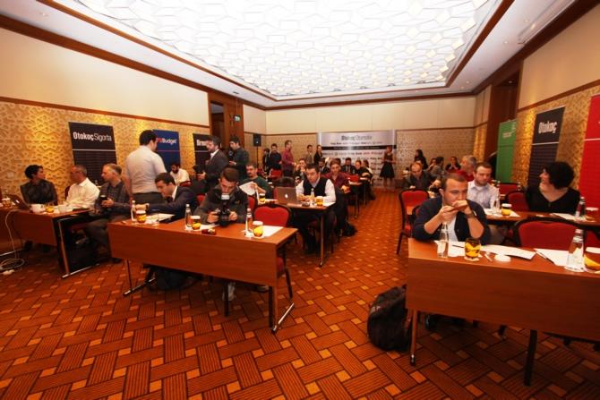 Otokoç Otomotiv 2015 yılı değerlendirme toplantısı gerçekleşti galerisi resim 1