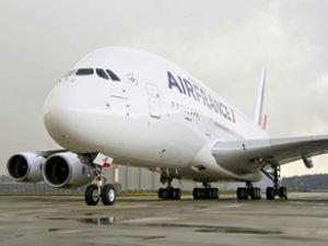 Air France aleyhine soruşturma istendi