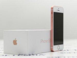 iPhone SE ile ilgili flaş iddia!