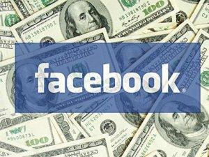 Facebook, ücretli oluyor!