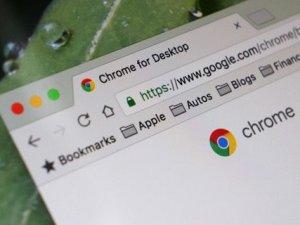 Google Chrome 60 çıktı!