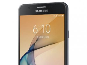 Samsung Galaxy On7 Prime Türkiye'de!