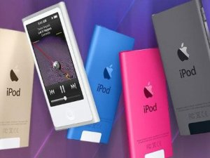 Apple, iPod'un fişini çekti!