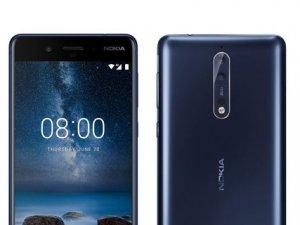 Nokia 8 bugün tanıtılıyor