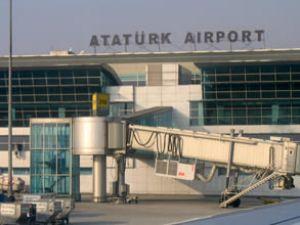 Atatürk Havalimanı seçimler için hazır
