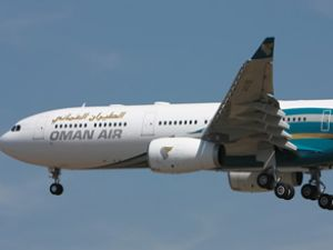 Rötara meydan okuyan havayolu: Oman Air