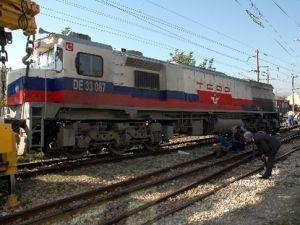 Demiryolu'nda fatura taşımacılara kesildi