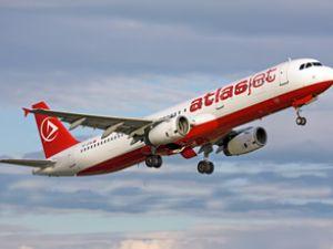 KKHY ve Atlasjet'ten ortaklık anlaşması