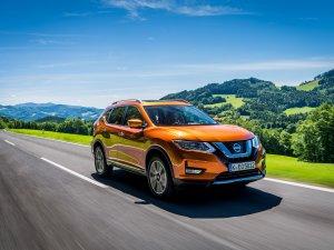 Nissan heyecanı eylül kampanyasi ile sürüyor