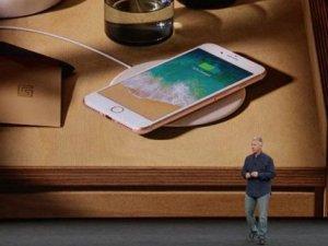 iPhone 8, iPhone 8 Plus satışa sunuldu