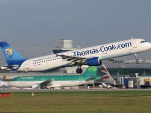 Thomas Cook'un 25 milyon € zararı var