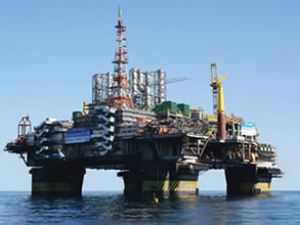 Mersin'de devler petrol arayacak