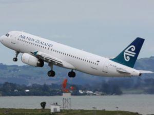 Zelanda Havayolları, Hobbitleri uçurdu