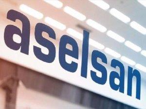 ASELSAN 263 milyon liralık sözleşme imzaladı