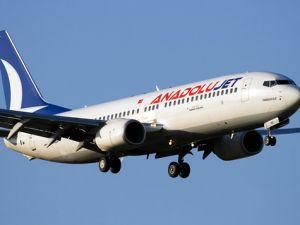 Anadolujet Tokat'ı uçakla buluşturacak