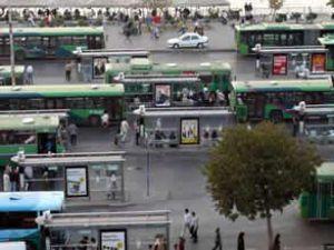İETT Marmaray için yeni hatlar koydu