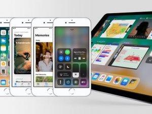 iOS 11.1 Beta 5 yayınlandı
