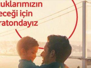 Vodafone İstanbul Maratonu'nda çocuklara kodlama eğitimi fırsatı