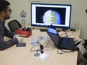 ODTÜ'lülerden su analizine hız kazandıran teknoloji