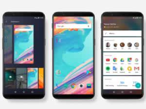 OnePlus 5T tanıtıldı