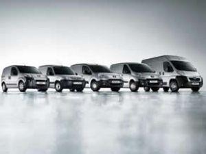 Türkiye'de hafif ticari araç pazarı daralıyor