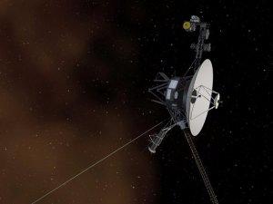 Uzay aracı 27 yıl sonra tekrar çalıştı!