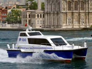 Deniz Taksi'de yüzde 50 Platinum indirimi