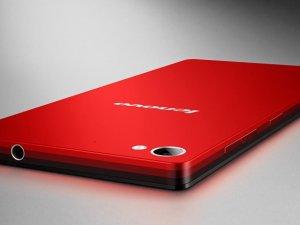 Lenovo'nun yeni akıllı telefonu ortaya çıktı