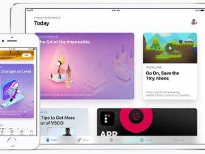 iOS 11.2.5 Public Beta yayınlandı
