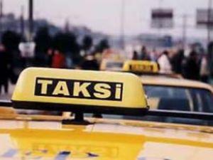 Taksicileri SSK'dan çıkarmaya başladılar