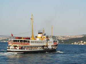 Şehir Hatları Beşiktaş-Adalar seferleri ile ilgili açıklama yaptı