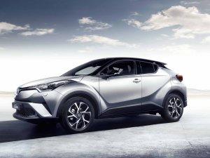 Satılan 100 hibritten 92'si Toyota markalı