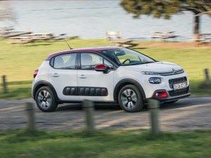Citroën'den 2018'de yeni satış kampanyası