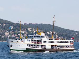 Beşiktaş-Adalar seferleri yeniden başlıyor