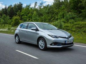 2017'de 4 bin 451 hibrit araç satıldı