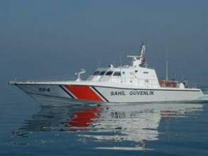 Sahil Güvenlik'ten denizlere sıkı koruma