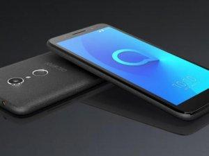 Alcatel'in yeni telefonları CES 2018'de göründü