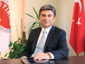Turgut Erkeskin, DEİK Lojistik İş Konseyi Yürütme Kurulu Başkanlığı'na yeniden seçildi