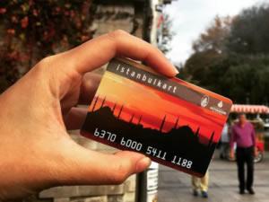 İstanbulkart sayısı 30 milyonu aştı