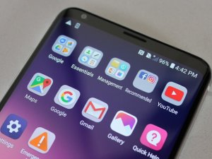 LG V30 için Android Oreo güncellemesi başladı