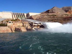 Su seviyesi düşen barajlar alarm veriyor